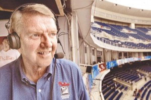 Phoenixville-based Virtual Farm Creative Inc. is leading a grassroots campaign that seeks to memorialize last Philadelphia Phillies broadcaster Harry Kalas.